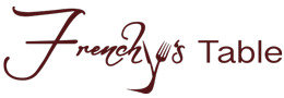 Frenchy's Table Logo